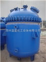 湖南搪瓷反应釜、电加热搪瓷反应釜厂