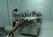 PWF系列噴霧劑灌封生產線