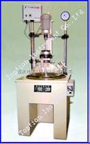 單層玻璃反應釜-2L