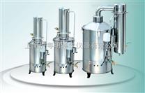 DZ-10LII不锈钢断水自控电热蒸馏水器/10L断水自控电热蒸馏水器