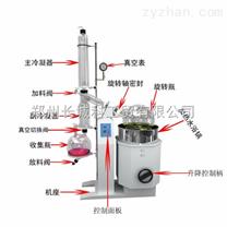 R-1050郑州长城科工贸旋转蒸发仪