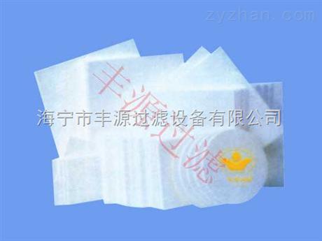 纤维除菌澄清滤板厂家