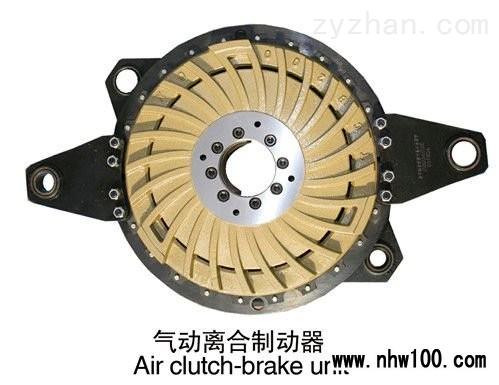 kb系列气动离合器制动器:型号:kb0025/kb0050/kb0100