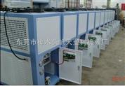 永康风冷式冷冻机-20匹风冷式冷水机-40p螺杆式冷水机价格
