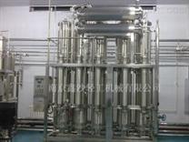 南京多效蒸餾水機|電加熱蒸餾水機