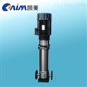 QDLF系列立式不锈钢多级离心泵