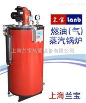 上海兰宝—供应50kg/h全自动燃油锅炉