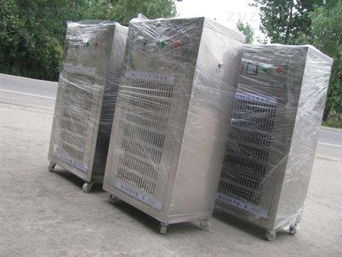 南京移動式臭氧發生器