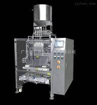 多列液体酱体系列包装机厂家
