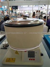 集热式恒温加热磁力搅拌器-巩义予华仪器厂家