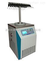 安瓿管冷冻干燥机