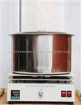 加热磁力搅拌器(锅加热)丨加热温度400度