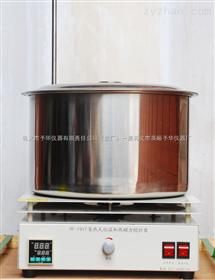巩义予华仪器DF-101T-5L/10L/15L集热式磁力搅拌器-智能控温/数字显示