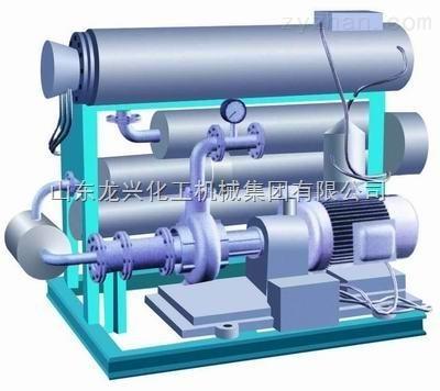 山东龙兴 电加热导热油炉 质量先进