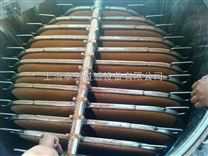 不锈钢垂直板式硅藻土过滤机