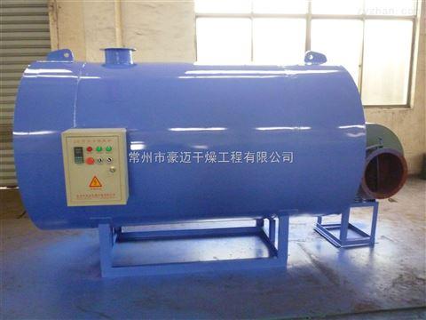 60万大卡燃气热风炉-专业的天然气热风炉供应商
