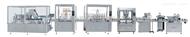 10-30ml玻璃瓶高速口服液灌装生产线