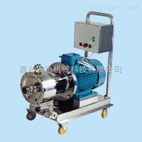 乳化泵机配件厂家