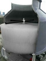 供应风度牌FD-50T高温逆流圆塔50吨玻璃钢冷却塔