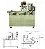 FGX型粉剂灌装旋盖机