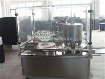 XHP-2型直线式洗瓶烘干机厂家