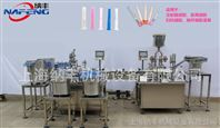 上海凝胶灌装设备