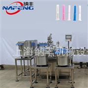 NFNJ凝膠灌裝機