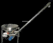 RAS-1500自动螺旋上料机