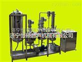福建HSCT-G100L超声波提取罐价格型号