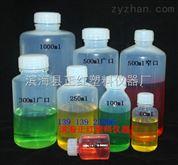 FEP试剂瓶大口500ml耐酸碱厂家价格图片规格