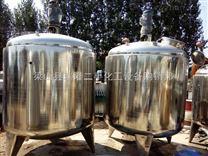 山东二手立式不锈钢储罐