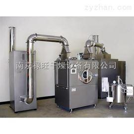 BG-80南京高效薄膜包衣机