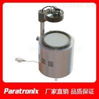 中硼硅玻璃输液瓶内应力测定仪 偏光应力仪