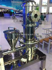 符合GMP/FDA要求的气流粉碎机