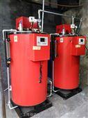 供應反應釜殺菌罐夾層鍋發酵罐配套用燃油(氣)蒸汽鍋爐