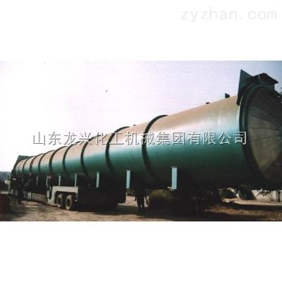 山东龙兴压力容器蒸馏塔