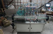 供应MTFC-100型小剂量液体自动灌装旋(轧)盖一体机