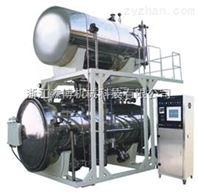 温州热水回转式杀菌装置厂家