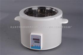 予华HH-S1/S2/S4/S6/S8单孔/多孔恒温水浴锅-控温精度±1℃+智能恒温+数字