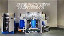 【新品上市】全自动防尘灌装线 自动除湿200L灌装机