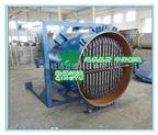 QYBL-10-碳钢板式密闭过滤器