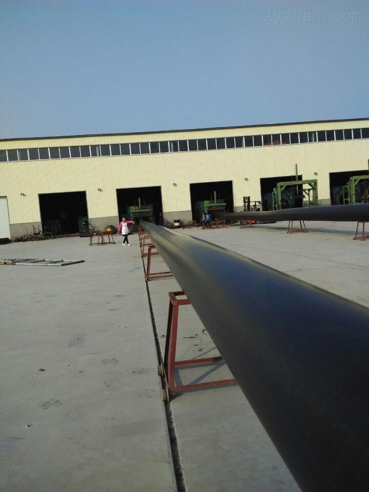 防水地埋保温管制作单位//聚氨酯保温成品供应出厂价价格