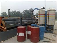 前期DN273供热管道预制直埋小区采暖工程价格//及管件具体报价