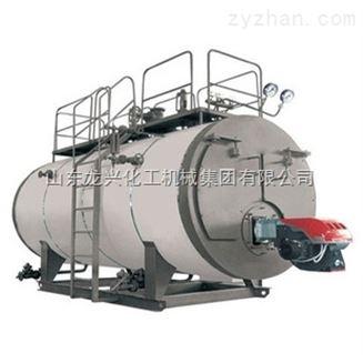 WNS系列冷凝式燃气蒸汽锅炉
