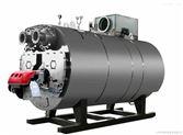 龍興 燃油熱水鍋爐 廠家直銷