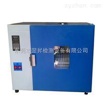 翌昇科技廠家新款恒溫試驗箱特價精密烤箱小型工業烤箱高溫老化實驗箱
