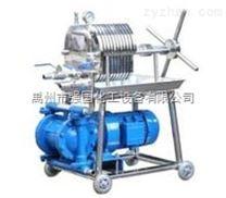 污泥带式压滤机企业生产