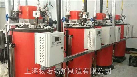 压板机配套用蒸汽锅炉