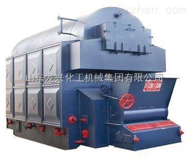 山东龙兴锅炉生物质蒸汽锅炉