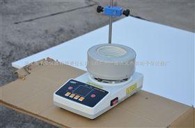 巩义予华ZNCL-TS智能数显磁力电热套生产厂家/技术参数/实物图片
